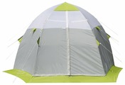 Палатка ЛОТОС 3C для рыбалки