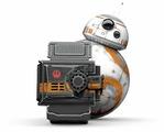 Робот Sphero Звездные войны BB-8 Специальное задание
