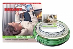 Электрический теплый пол REXANT RNB-30-370 370Вт