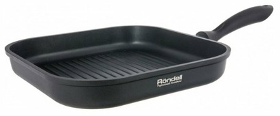 Сковорода-гриль Rondell Zeita RDA-119 28x28 см