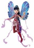 Кукла Winx Club WOW Дримикс Муза, 36 см, IW01451704