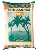 Субстрат Canna Coco Professional Plus 50 л.