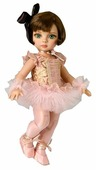 Tonner Наряд Patsy's First Recital для кукол Patsy