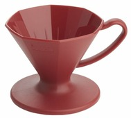 Кофеварка Bialetti Red 4911 (пуровер)