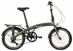 Городской велосипед Stern Compact 2.0 20 (2017)