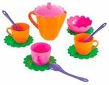 Набор посуды Mary Poppins Цветок 39326