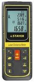 Лазерный дальномер STAYER SDL-100 PROControl