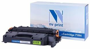 Картридж NV Print 719H для Canon