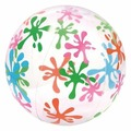 Мяч пляжный Bestway Дизайнерский 31001 BW