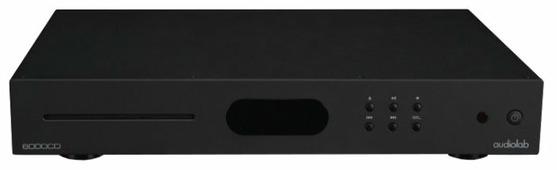 CD-транспорт Audiolab 6000CD