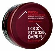Lock Stock & Barrel Крем Pucka Grooming Creme