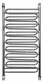 Водяной полотенцесушитель Ника Curve ЛZ (г) 80x50