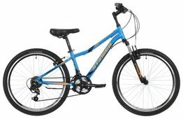 Подростковый горный (MTB) велосипед Stinger Boxxer 24 (2018)