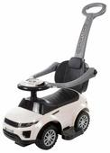 Каталка-толокар Baby Care Sport Car (614W) со звуковыми эффектами