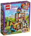 Конструктор LEGO Friends 41340 Дом Дружбы