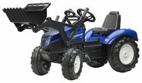 Веломобиль Falk Трактор-экскаватор (3092D)