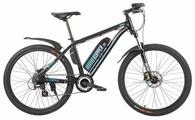 Электровелосипед Kupрer Unicorn Pro 250W