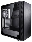 Компьютерный корпус Fractal Design Define C TG Black