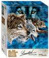 Пазл Step puzzle Limited Edition Найди 12 волков (79806), 1000 дет.