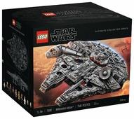 Конструктор LEGO Star Wars 75192 Сокол Тысячелетия