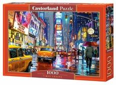 Пазл Castorland Times Square (C-103911), 1000 дет.
