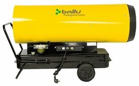 Дизельная тепловая пушка Ballu BHD-105 S (105 кВт)