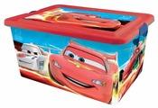 Контейнер Stor Disney Cars 23 л (4556)