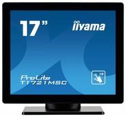 Монитор Iiyama ProLite T1721MSC-1