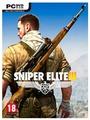 Rebellion Sniper Elite 3