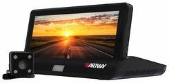 Видеорегистратор Artway MD-910 Android 11 в 1