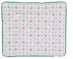 Пеленальный матрас Polini мягкий 77х72
