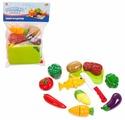 Набор продуктов с посудой ABtoys Помогаю маме PT-00467
