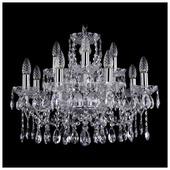 Bohemia Ivele Crystal 1413/8/200/G/M701