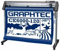 Режущий плоттер GRAPHTEC CE6000-120AMO