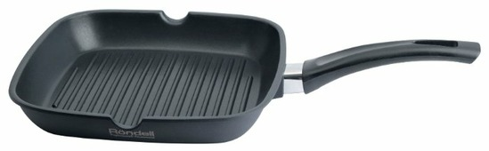 Сковорода-гриль Rondell RDA-872 24 см