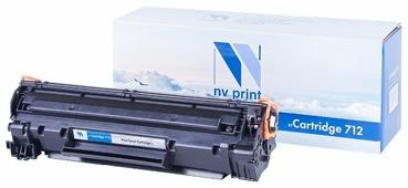 Картридж NV Print 712 для Canon