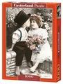 Пазл Castorland A Little Kiss (C-103362), 1000 дет.