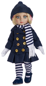Tonner Комплект одежды Patsy s Winter Breeze для кукол Patsy