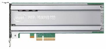 Твердотельный накопитель Intel SSDPEDKE020T701