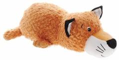 Мягкая игрушка Gulliver Перевёртыш лисичка-корова 12 см