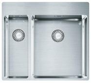 Интегрированная кухонная мойка FRANKE BXX 260-36-16 TL