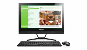 "Моноблок 21.5"" Lenovo C40 30"