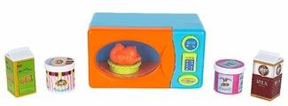 Микроволновая печь Shantou Gepai Cooks' Kitchen K8859-5
