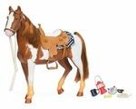 Our Generation Лошадь породы Аппалуза (BD38017)