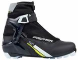 Ботинки для беговых лыж Fischer XC Control