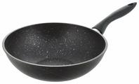 Сковорода-вок Мечта Гранит 28 см