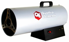 Газовая пушка Quattro Elementi QE-20G