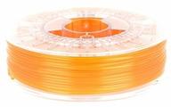 PLA пруток Colorfabb 1.75 мм оранжевый полупрозрачный