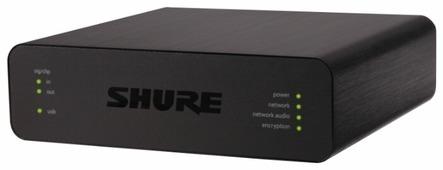 Внешняя звуковая карта Shure ANIUSB-Matrix