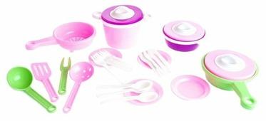 Набор посуды Пластмастер Триумф 22113